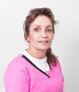 Marguerite-Dentist